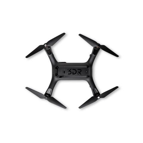 3DR Solo Aerial Drone - Sphere