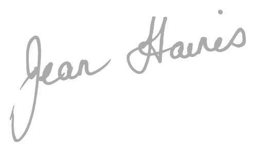 Jean Haines - Renowned Artist and Author