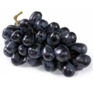 Black Muscat Grapes