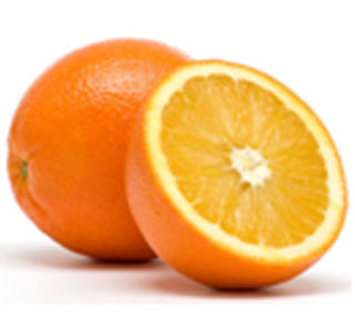 Imported Navel Oranges