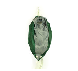 Mochila Umbrella bag greengrey