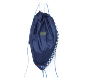 Mochila Umbrella bag Blue Picnic2