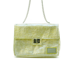 Flapper Bag YELLOW