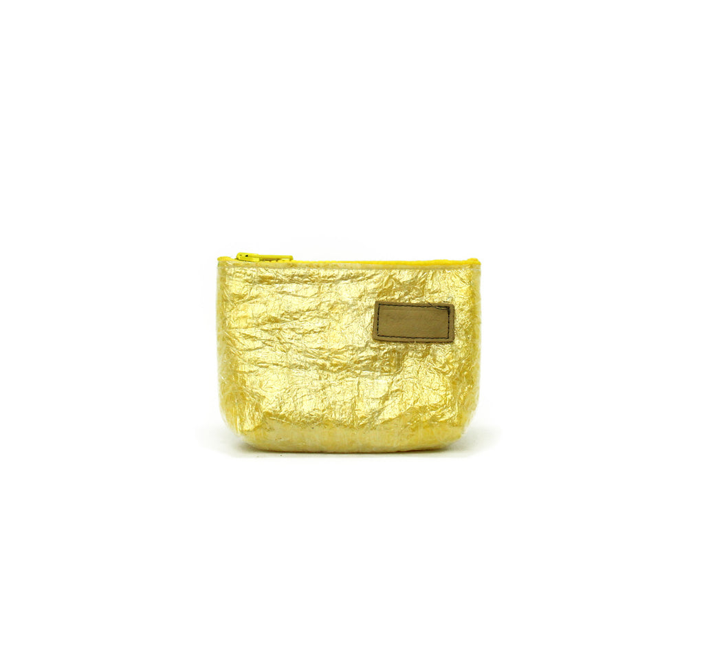 Monedero base PlasticYellow