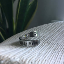 Load image into Gallery viewer, Forever In My Heart Twist Ring