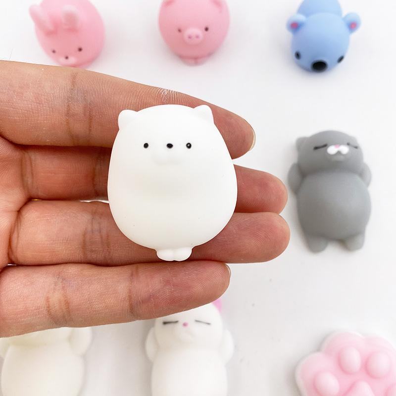 Squishy Rising Antistress Abreact Animal Toy