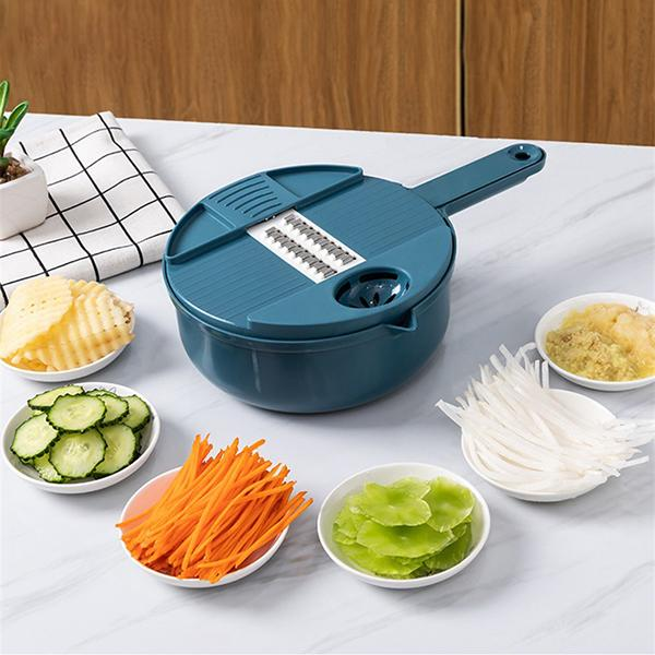 Multifunctional vegetable cutter(2020 New Version)