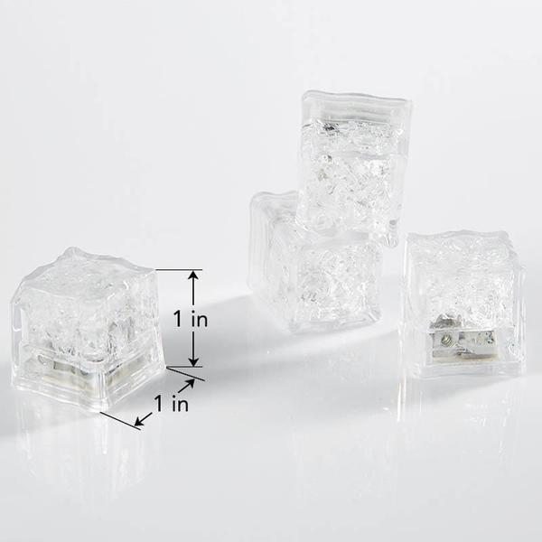 (Summer Companion) Premium Ice Cubes
