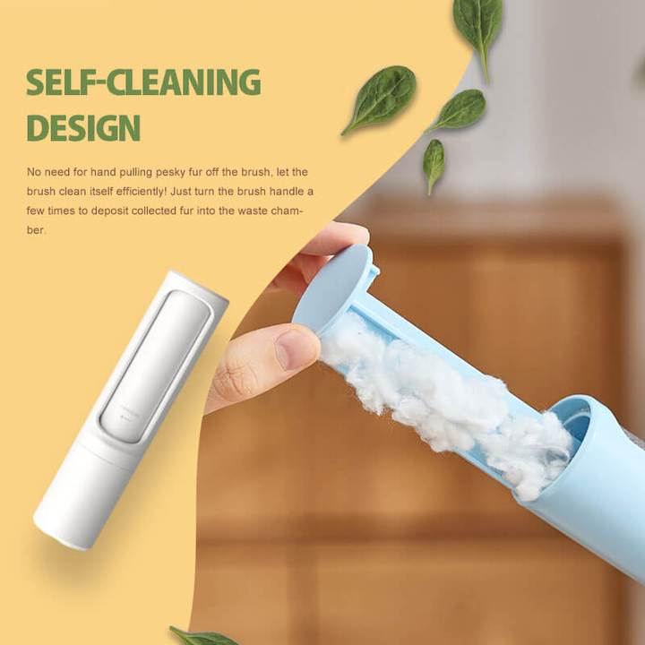 Perfect Fur Cleaner Reusable Lint Roller