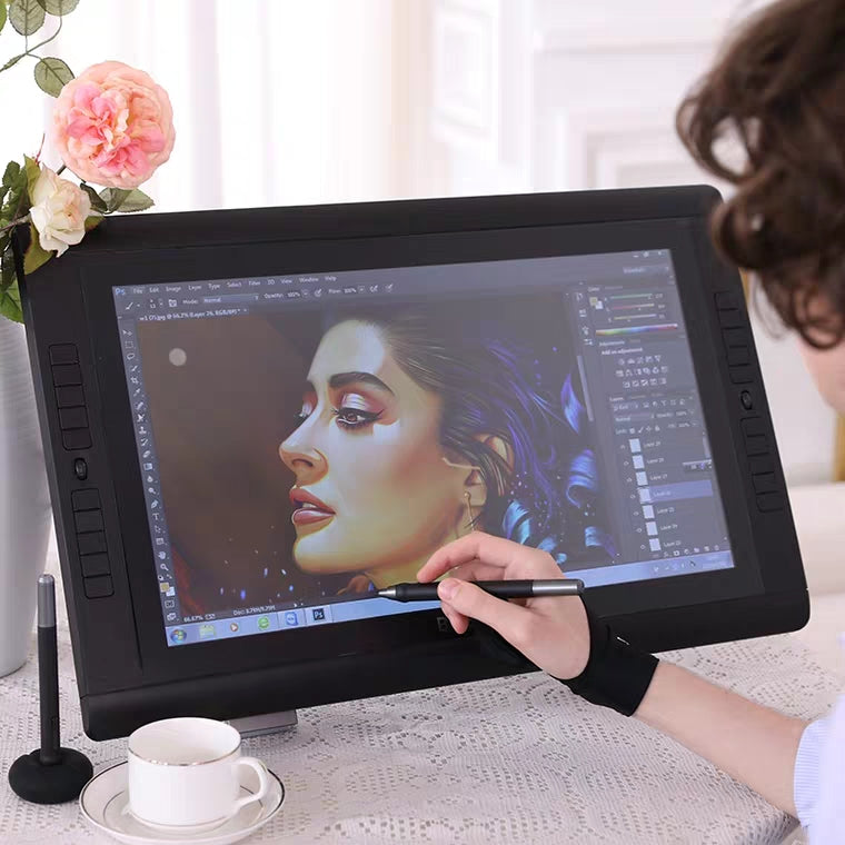 HD Graphics Drawing Digital Tablet Monitor-🔥40%OFF🔥