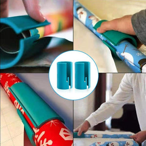 Portable mini paper cutter Christmas wrapping paper cutter