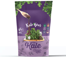 Load image into Gallery viewer, Keto Kale Chips - Kale Bros