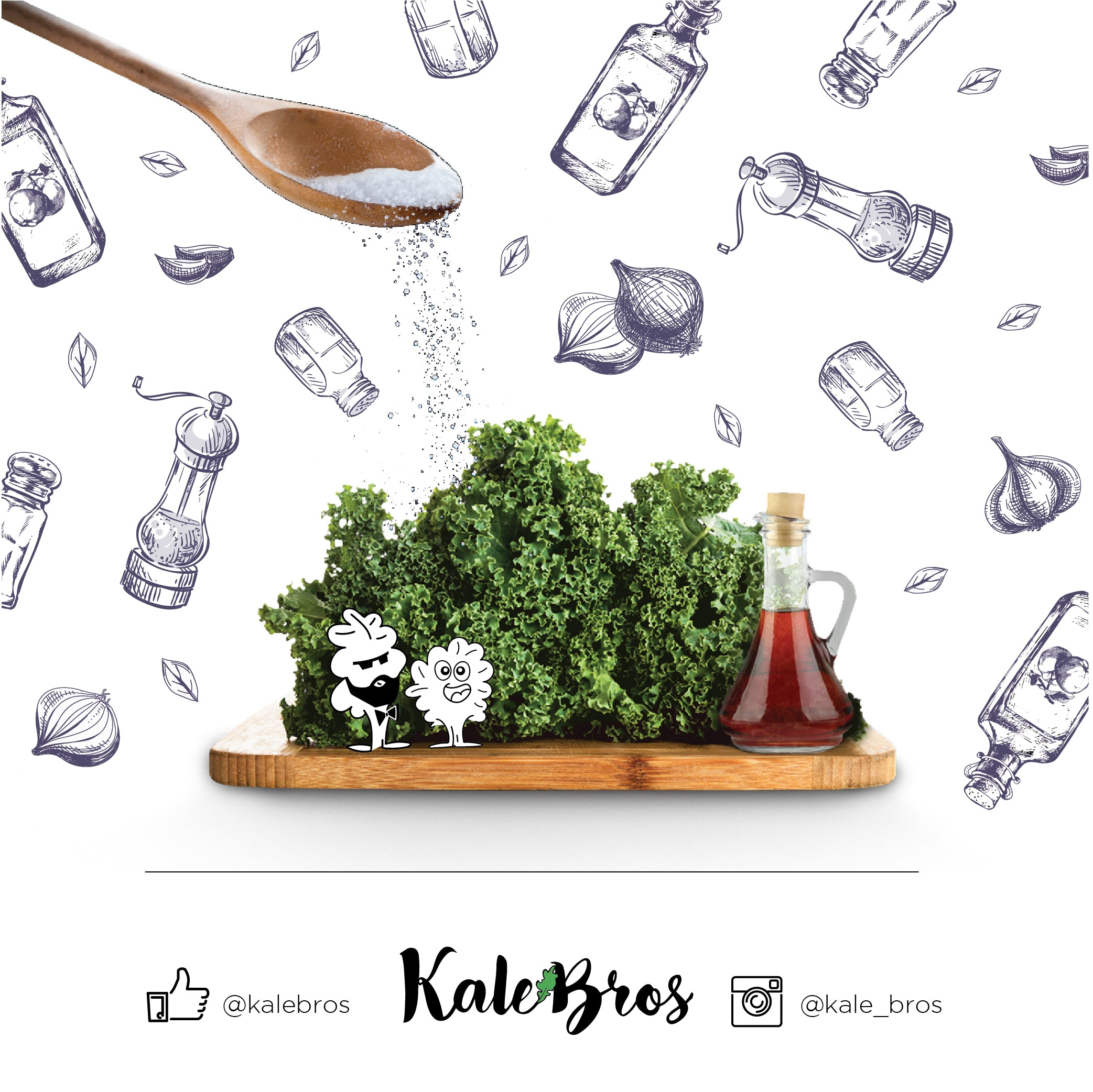 The Classic - Kale Bros