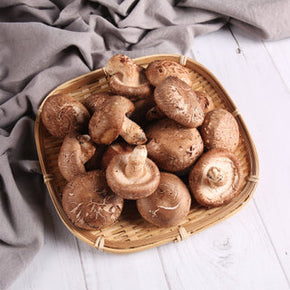 Shiitake mushrooms (600g)