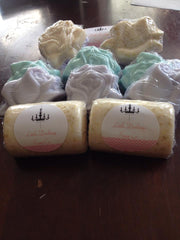 Little Darlings Handmade Natural Soaps