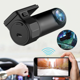 Smart Dashcam HD 1080P