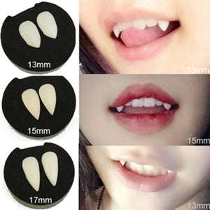 Vampire Fangz & Temporary Tooth Repair Kit