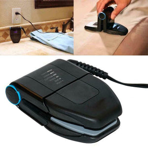 Foldable Mini Travel Iron - Dave's Deal Depot
