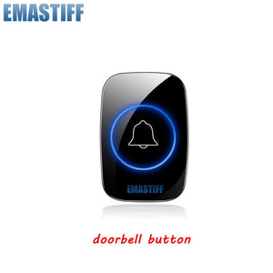 Intelligent Wireless Doorbell - Dave's Deal Depot