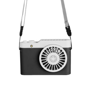 Dual Wearable Portable Fan - Dave's Deal Depot