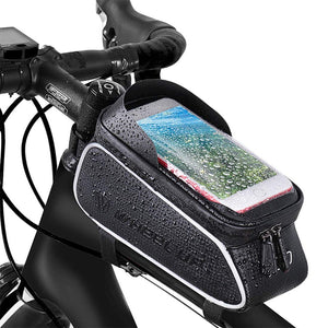 Waterproof Bicycle Bag - Dave's Deal Depot