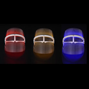 LED Therapy Mask - Dave's Deal Depot