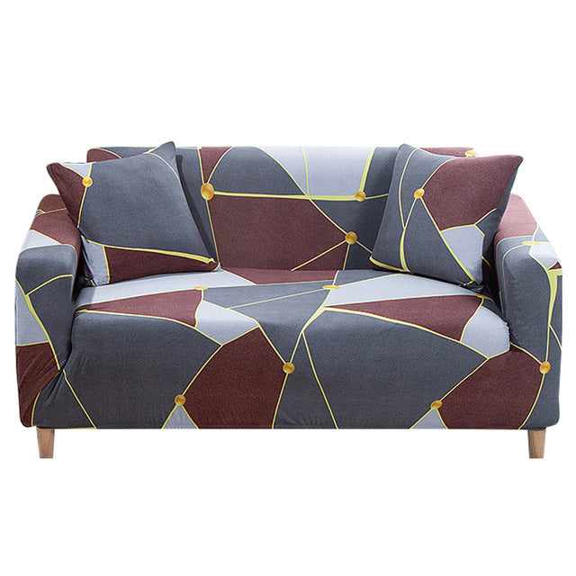 Universal Polyester Sofa Covers - Dave's Deal Depot
