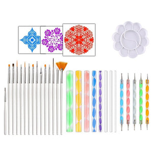 Mandala Dotting Art Set - Dave's Deal Depot