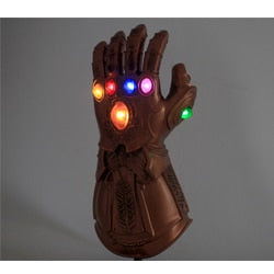 Endgame Thanos Mask & Glove