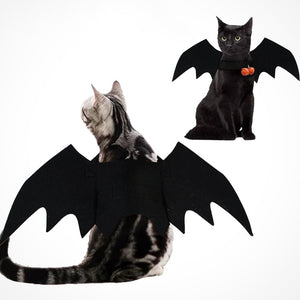 Halloween Bat Wings for Pet