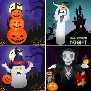 Halloween Prop Inflatables