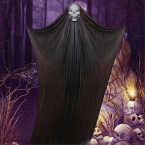 11ft Hanging Ghoul Halloween Decor