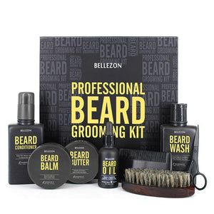 Rapid Growth Kit For Thick Beards