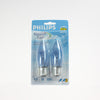 Natural Light Blunt Tip Bulb, mb<br>(2 pack) 2 wattages