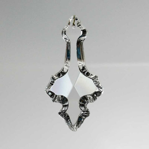 Leaded Crystal Pendalogue <br> (2 sizes)