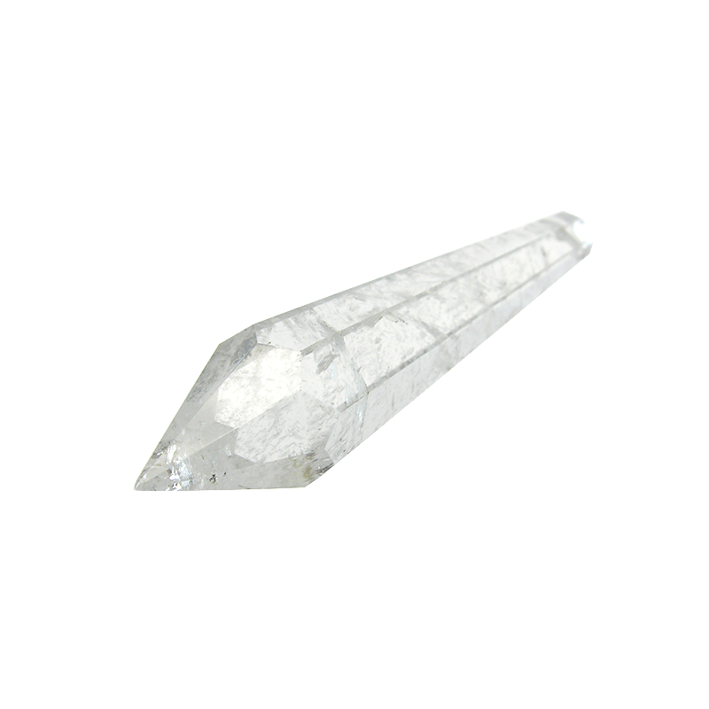 Clear Drop Rock Crystal (5 inch)