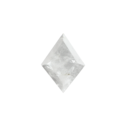 Rock Crystal Diamond
