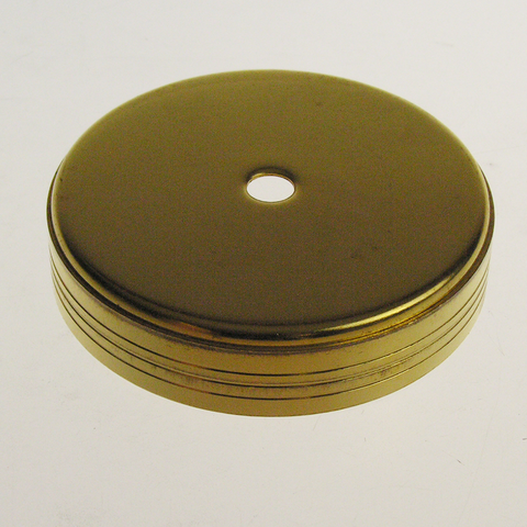 "100mm 13/32""  Body Brass Color"