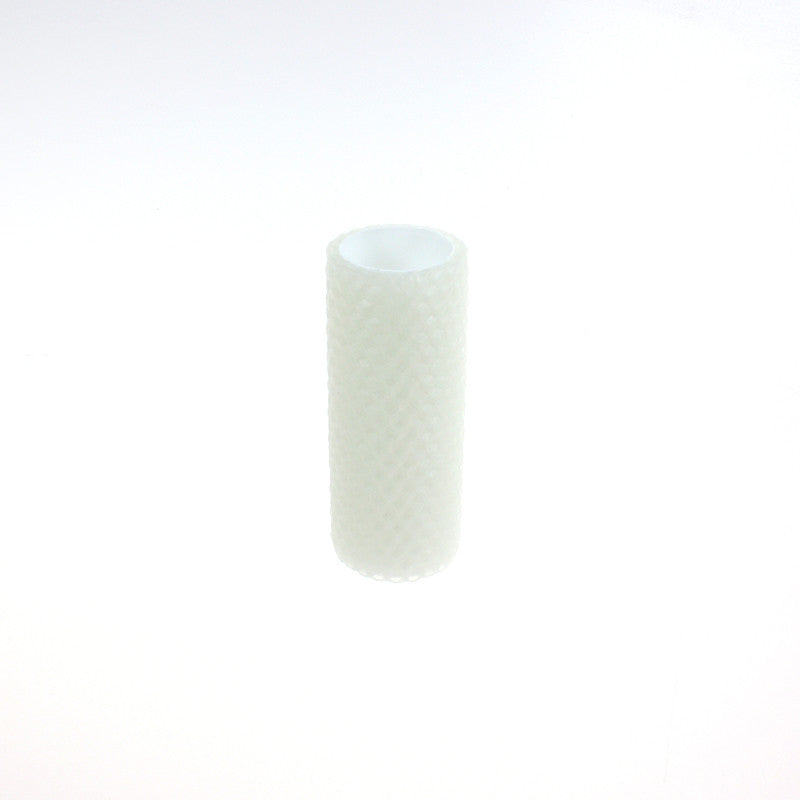 (NEW) Ivory Honeycomb Beeswax Covers (3 sizes) medium base
