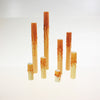 Palomino Beeswax Candle Covers (3 sizes), candelabra base