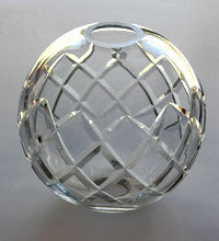 Hollow Cut Ball