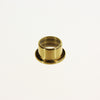 Brass Candle Cap Cover (3 styles), candelabra base
