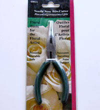 Econo Pinning Pliers w/ wire cutter