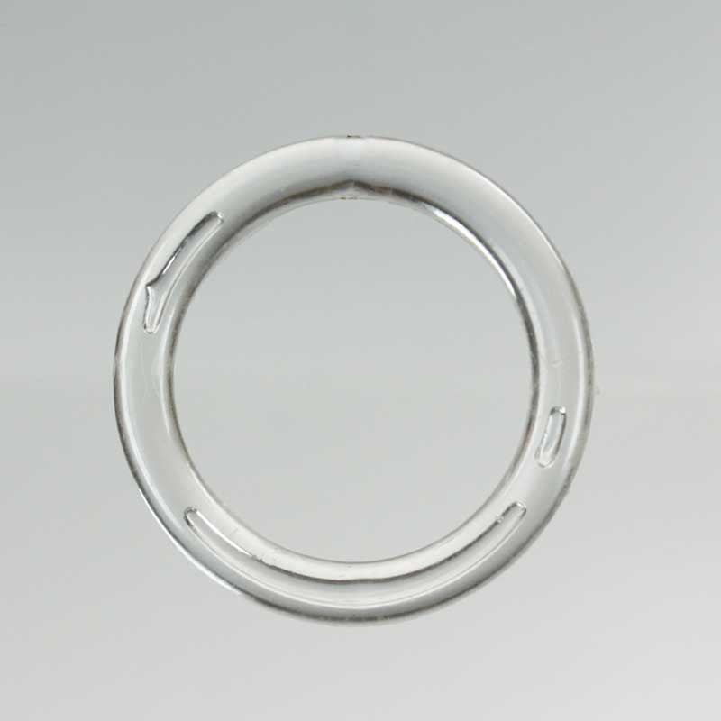"2"" Plastic Ring <br> (Packs of 10)"