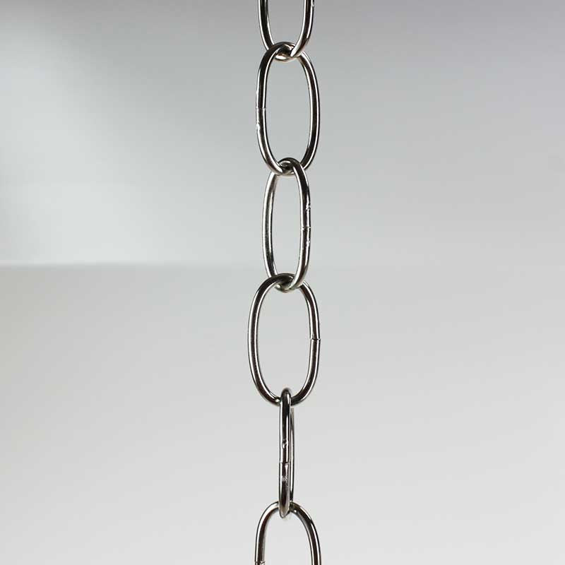 Chrome Light Duty Chain