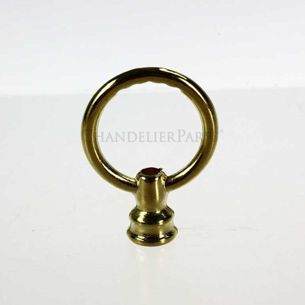 Bright Brass Finial <br> (Pack of 10)