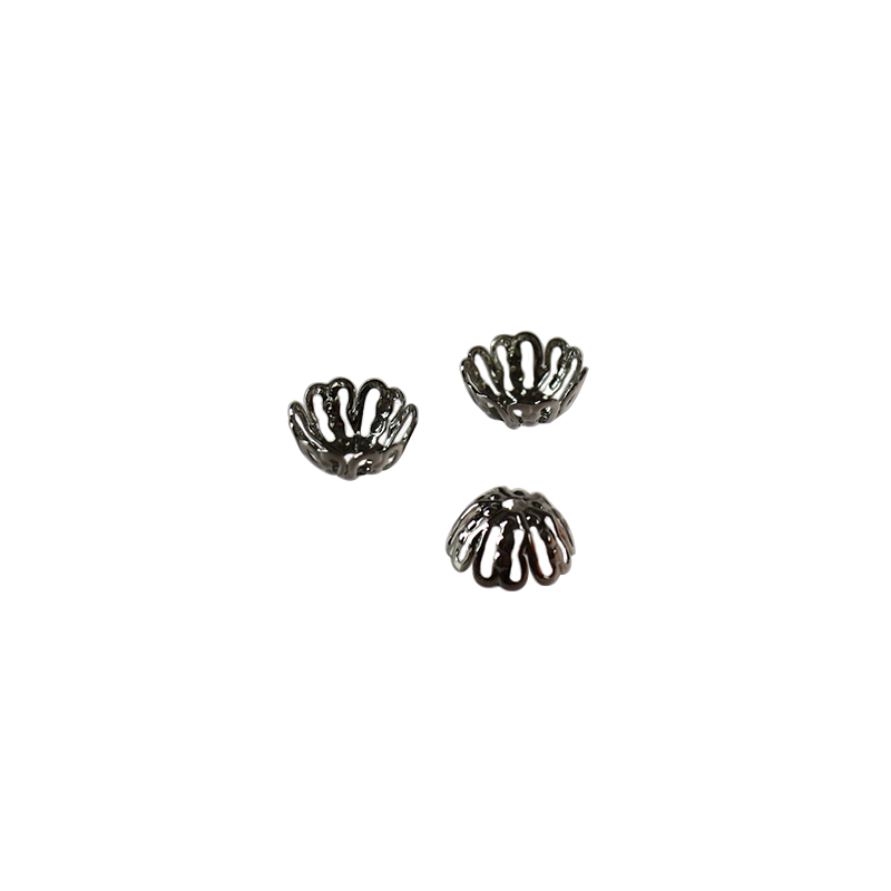 Silver Caps (Pack of 25)
