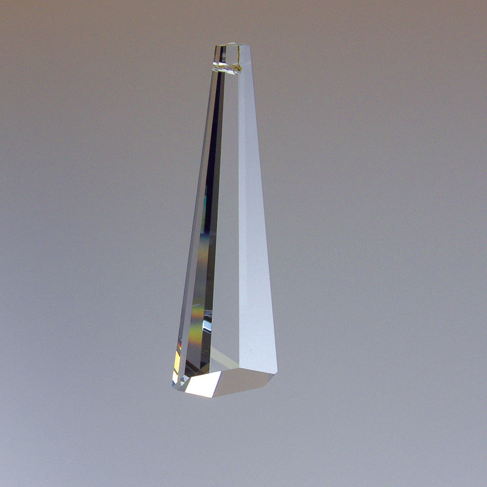 ASFOUR 30% Lead 6-Sided Clear Drop <br> (5 sizes)