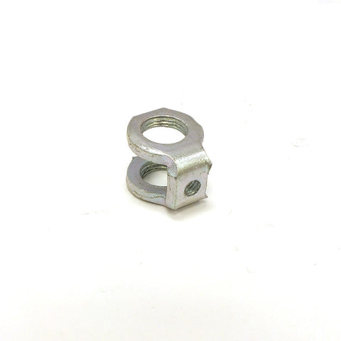 "9/16"" Steel Hickey w/ Ground Hole"