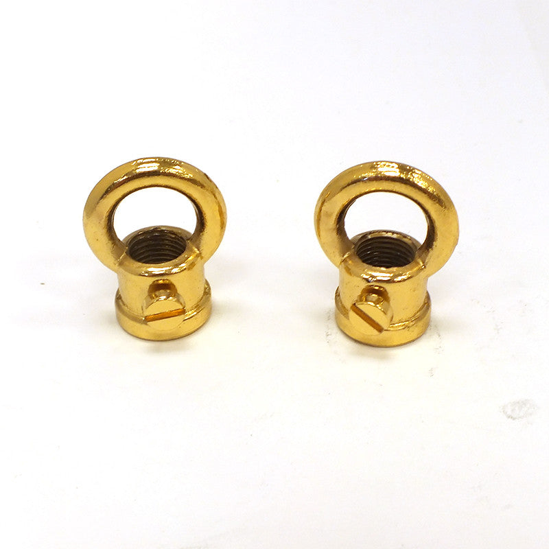 Gold Loop, Tap 1/8 IP F (2 Colors)